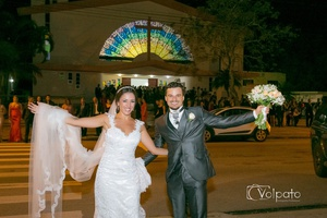 Casamento | Carolina & Pierry